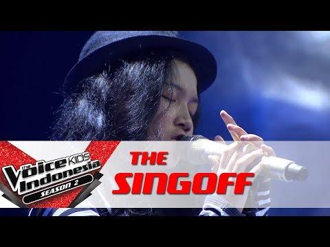 Download Lagu Aisya - Yang Terlupakan (The Voice Kids)