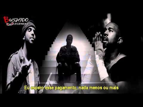 Big Sean feat. Drake & Kanye West -...