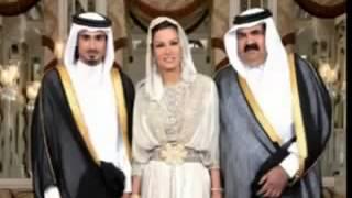 فيلم وثائقي لشباب الثوره القطريين يفضح مؤامرات موزه لسرقة حمد والحكم