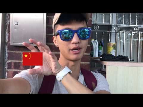 Around Asia VLOG | Fuzhou China Part 1