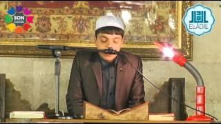 İranlı Hafız Çocuk(Muhammed Mehdi Beygi), El Adil(sas) Programı