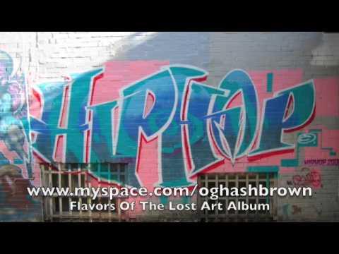 Bad Company / OGHashbrown Underground Hip Hop West coast chicano rap