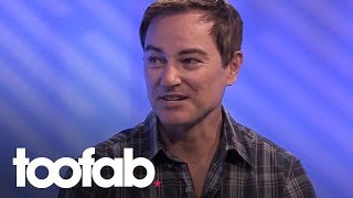 Kerr Smith Teases His 'Riverdale' Role as New Principal | toofab