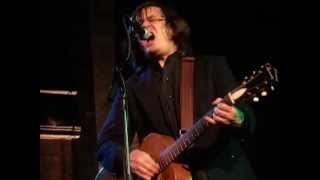 The Mountain Goats - Up The Wolves (Live @ Union Chapel, London, 08/10/13)