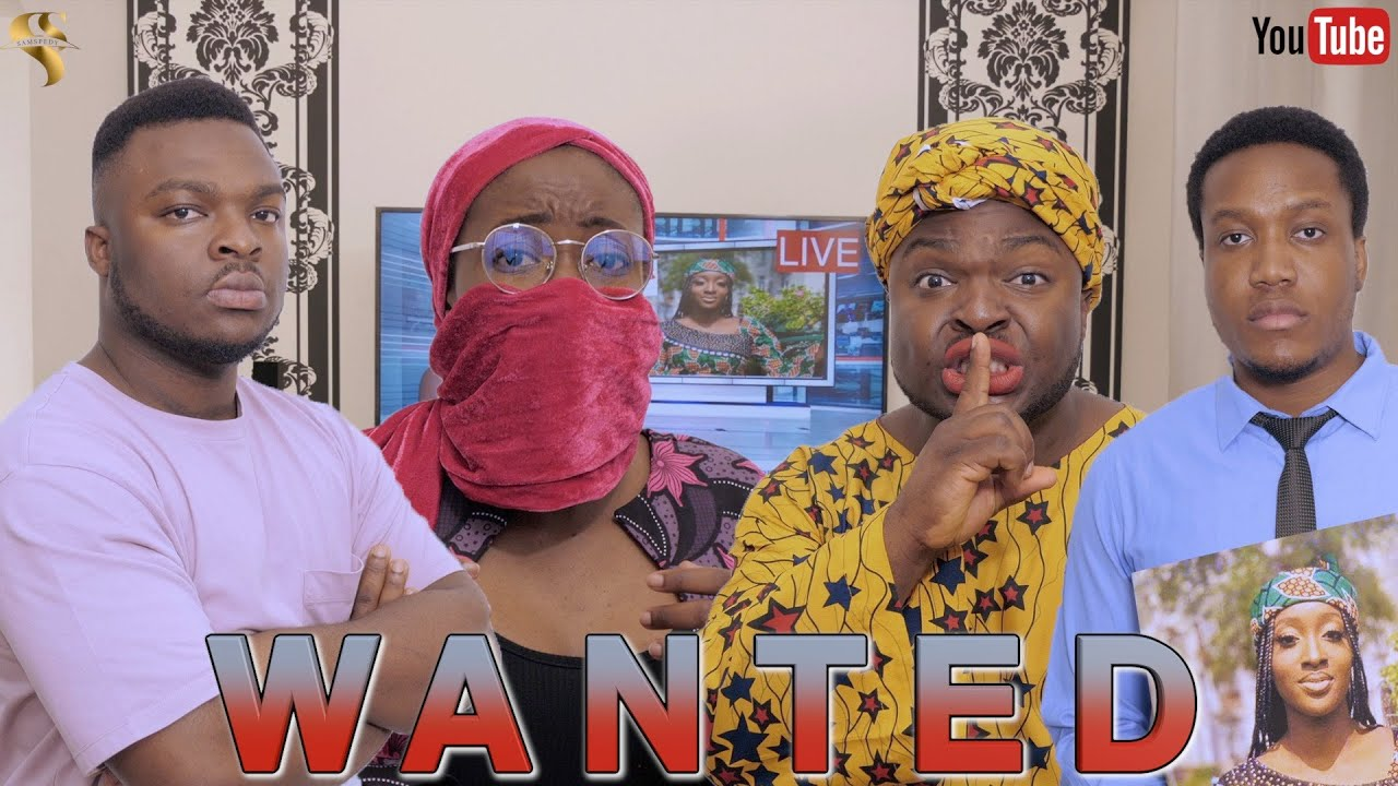 Download AFRICAN HOME: WANTED