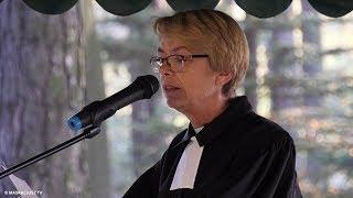 Kazanie na rozpoczęcie Synodu Kościoła Luterańskiego | Diakon Halina Radacz