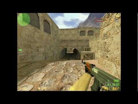 CS 1.6 working Aimbot 2012 (download link) XP