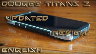 doogee DG700 Titans 2 UPDATED Review (English)