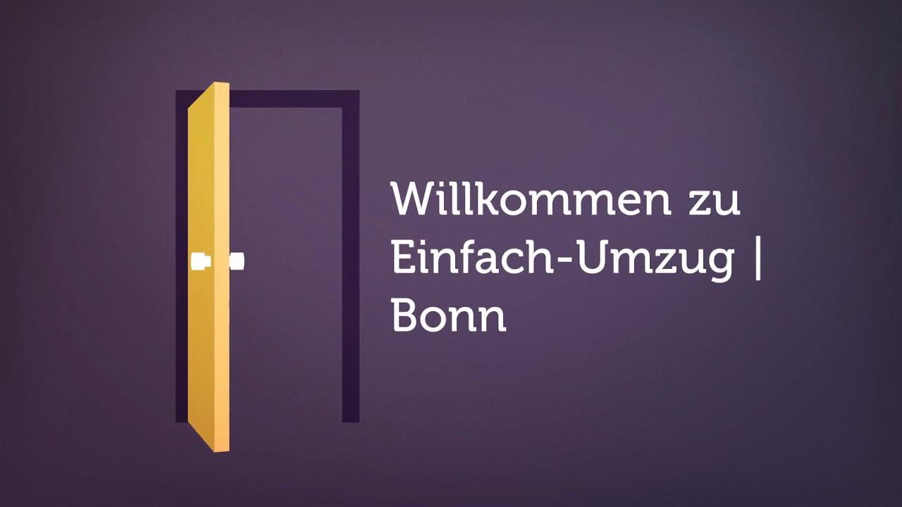 Einfach Umzug Büro in Bonn | 0221 – 98 88 62 58