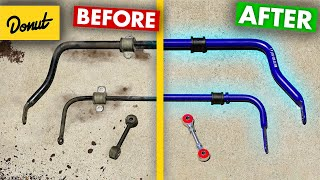 Are Aftermarket Sway Bars Worth It?