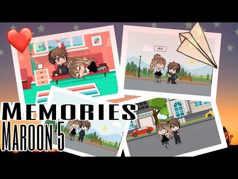 maroon-5---memories-|-glmv/gacha-life|-xkartgachax