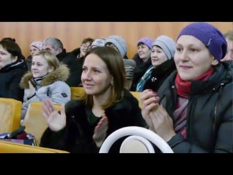 """Спектакль - сказка  для взрослых """"Про Емелю"""""""
