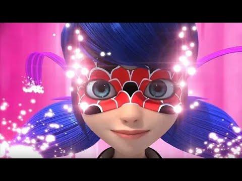 Miraculous Lady Bug Temporada 2 Syrena /Capitulo completo en español