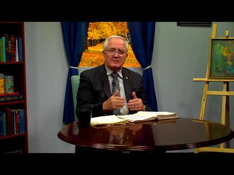 Keith Mosher - Romans Chapter 3 - Anticipating A Jewish Question