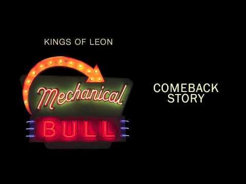 Comeback Story - Kings of Leon (Audio)