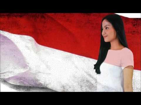 Shera Fanesha - Indonesia Pusaka Cover
