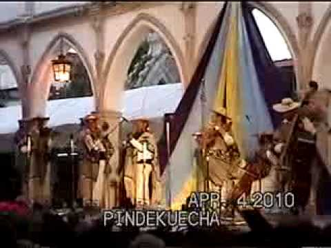 Música Purépecha Grupo Pindekuecha
