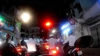 Đường phố Sài Gòn: quê hương Việt Nam