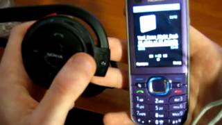 Купить Беспроводные Наушники Nokia BH503 в Украине(Жмите: http://smartphone.fishka.im/besprovodnye-naushniki-nokia-bh503/ Хотите купить беспроводные Bluetooth наушники Nokia BH503 в Украине по..., 2013-07-17T06:54:27.000Z)