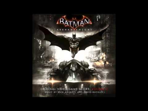 Batman: Arkham Knight Soundtrack (Volume Two) - 17. Stagg Enterprises