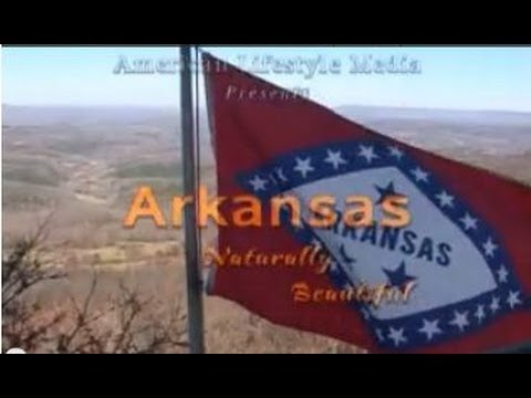 Arkansas Naturally Beautiful
