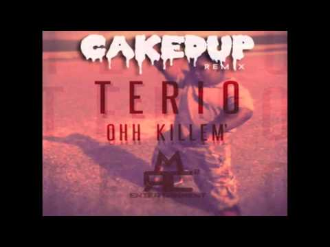 Terio ''Ooh Kill 'Em'' (Caked Up Remix) (Bass Boosted)