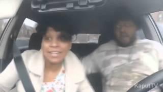 Бешеный таксист(Новый клип Сердючки)
