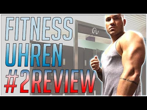 Tschüss Winterspeck? 5 Fitness Uhren im Test #2Review