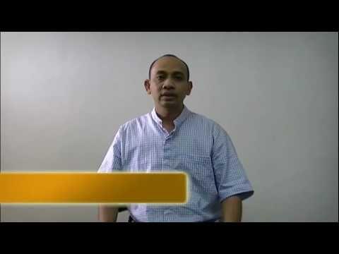 Syariah Business Coach Ahmad Mirza Mari kita Bersyukur