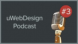 uWebPodcast #3 — Internet Explorer, Gist и Skype