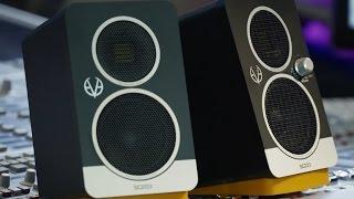 Eve Audio SC203 im Test
