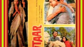 Upar WaleTera Jawab Nahin. Avtaar1983. Kishore Kumar. Laxmikant Pyarelal. Rajesh Khanna.Shabana Azmi