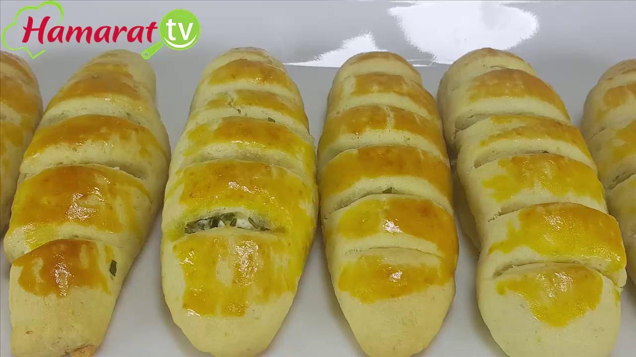 Peynirli Yaprak Poğaça Tarifi