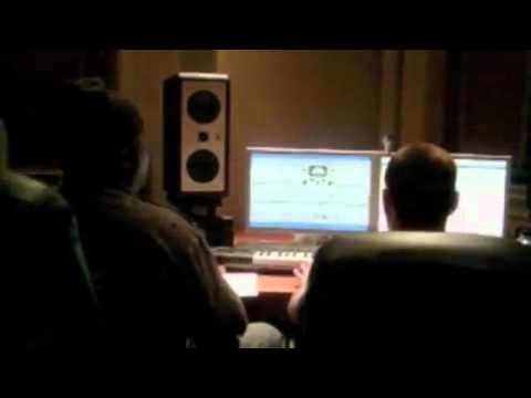 STUDIO SERIES- The Making of JAHEIM'S - TILL IT HAPPENS TO YOU