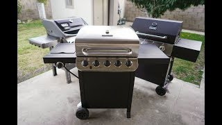 5 Best Gas Grills of 2019