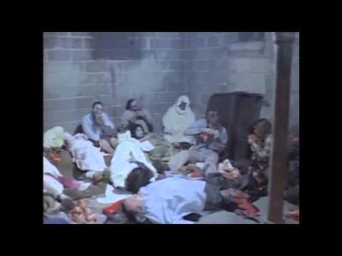 Dawn of the Dead apartment raid scene end