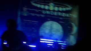 A Divine Eradication-Underoath live 1/22/11