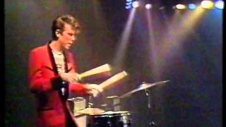 Stray Cats - Bring it back again [1987]