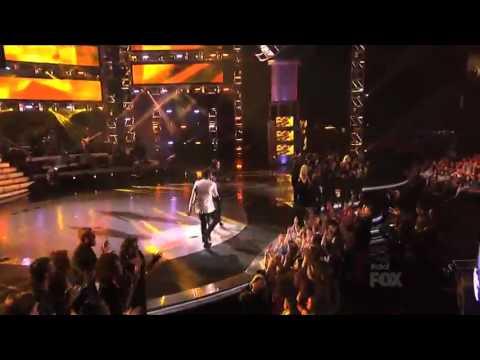 Joshua Ledet and Fantasia Barrino - Take Me To The Pilot