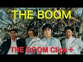 THE BOOM「THE BOOM Clips+」