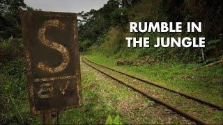 World's Most Extreme Railways - Congo-Ocean Railway (Part 2)
