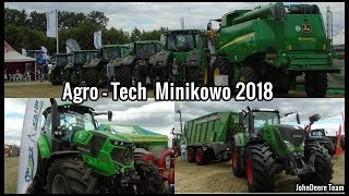 Agro - Tech Minikowo 2018