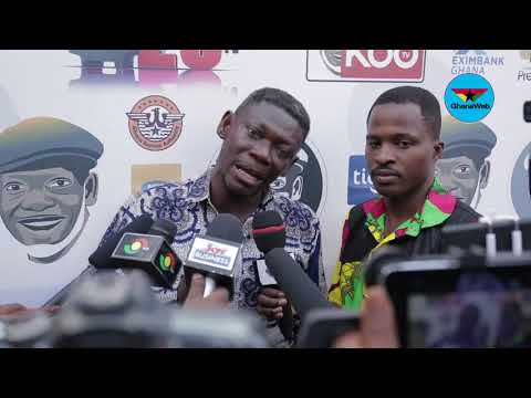 Lil Win, others not my class - Agya Koo