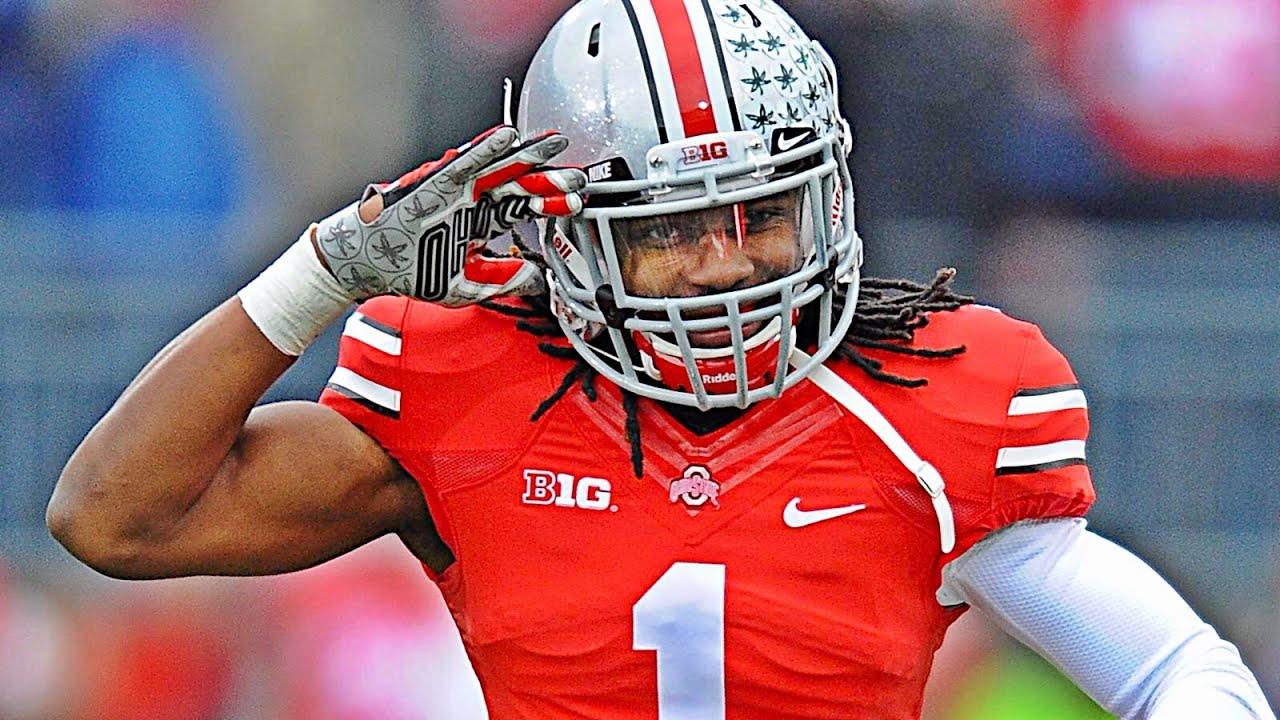 Bradley Roby Ohio State Highlights á´´á´°