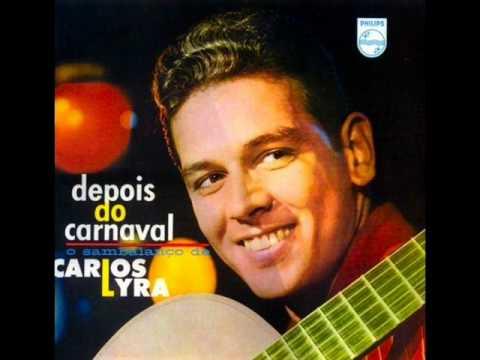 Carlos Lyra - Marcha da quarta feira de cinzas