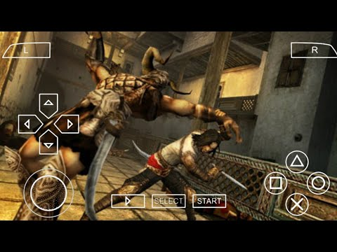 Prince Of Persia Two Thrones Download For Android