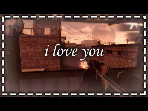 I Love You❤️  |  SO2 Edit