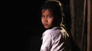 Why is Chee-Ann terrified? | World Vision UK