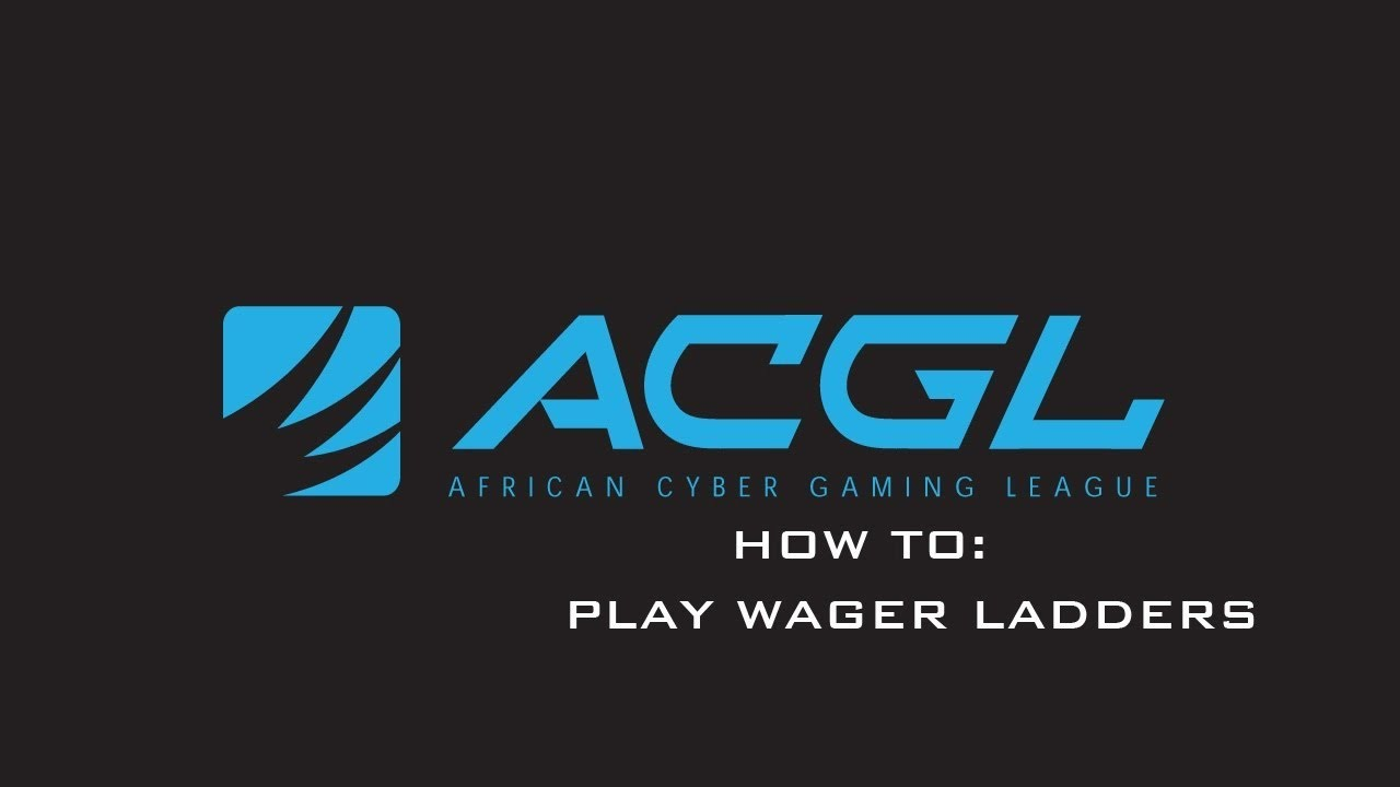 How to play Wager Ladders