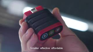 Mini Bluetooth Scanner Every Car Owners Needs! Affordable, easy to use with your smartphone.